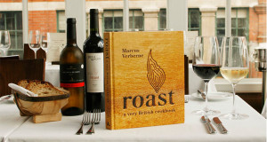 roast cookbook