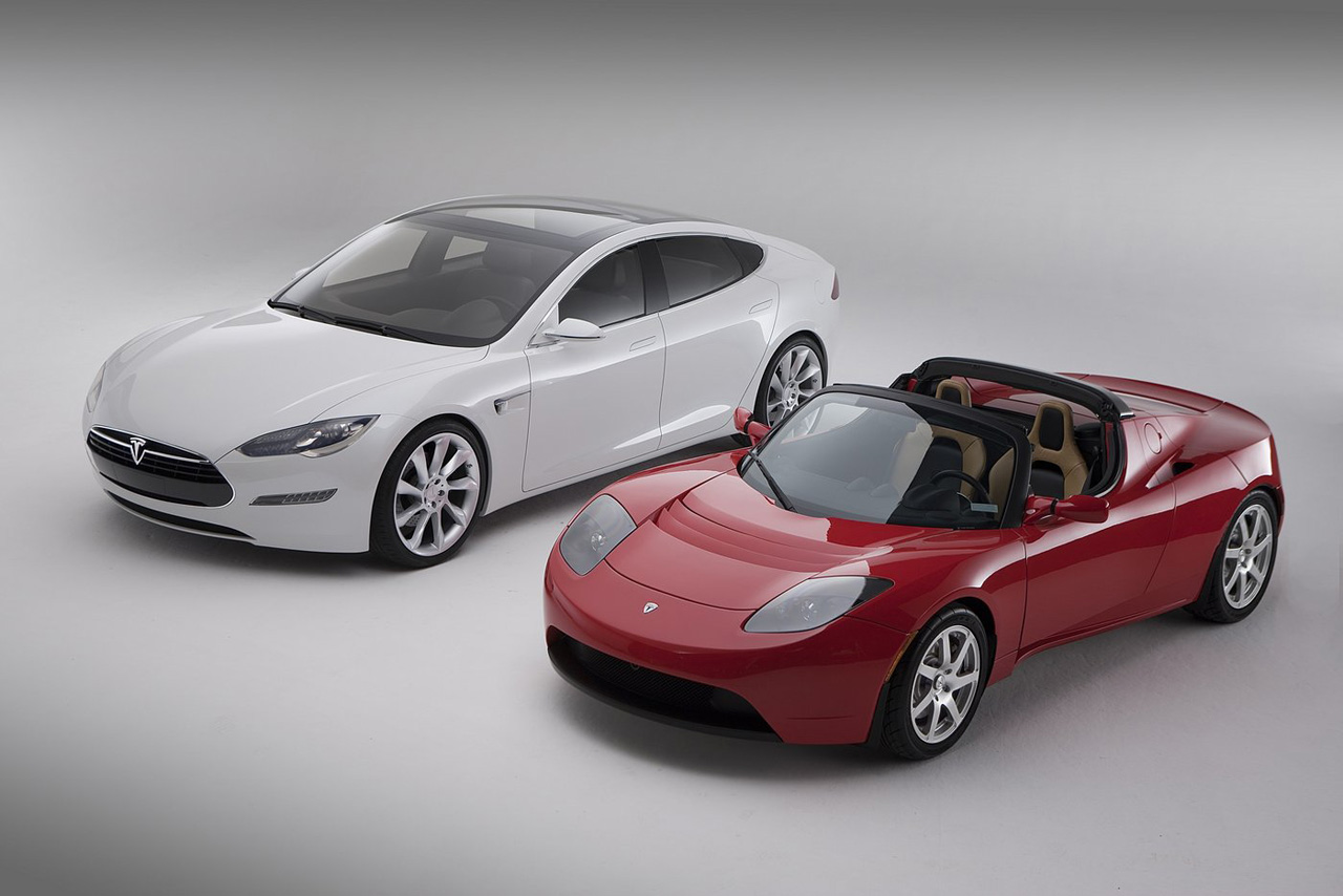 Fully Electric Cars On The Market