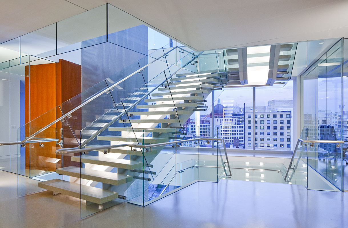 The ceo generator mckinsey company new corner for Architects corporation
