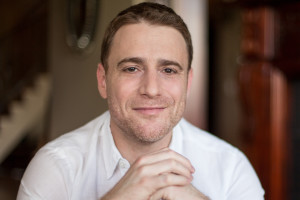 Stewart Butterfield