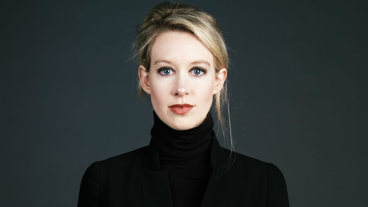 Dear Elizabeth Holmes, I am still interested even if you are now broke. X1
