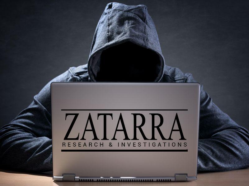 Zatarra