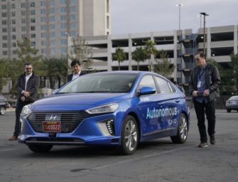 Samsung Enters the Race for Autonomous Cars