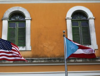 Puerto Rico Votes for US Statehood