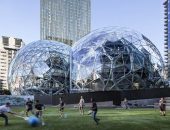 Amazon's search for a second headquarters, sparks bidding war