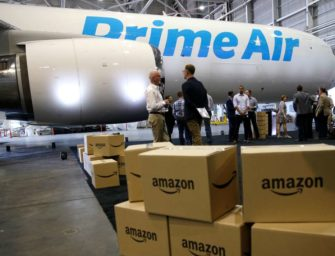 Amazon pushes Airbus to compete with top rival Boeing