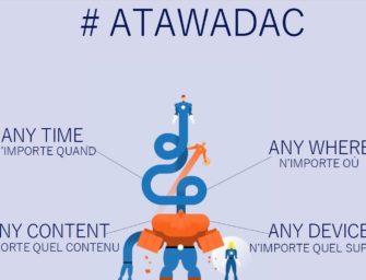 ATAWADAC: Foundation for a Digital Future?