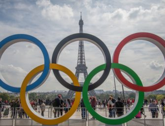Paris aims for first sustainable and inclusive Olympic Games