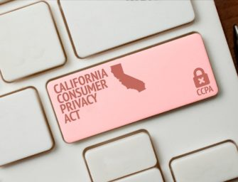 The California Consumer Privacy Act could lead to a $55 billion gold rush