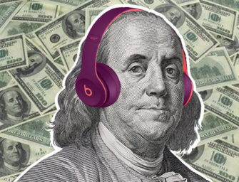 Money on the Move: The Best Finance Podcasts in 2020