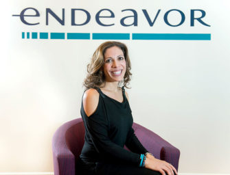 Linda Rottenberg: From Endeavor to the Power of Zigging.