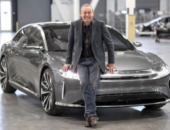 Could Musk's former employees outdo their former boss?