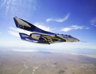 Virgin Galactic: Not So Out of This World