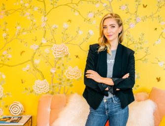 With Bumble now listed on NASDAQ, Whitney Wolf is the youngest CEO on Wall Street