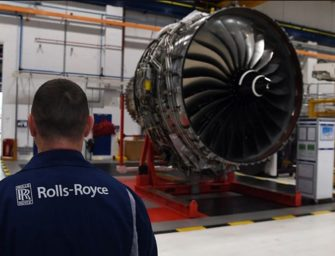 Transmashholding International gets rolling in 2021 with €150m acquisition of Bergen Engines from Rolls Royce